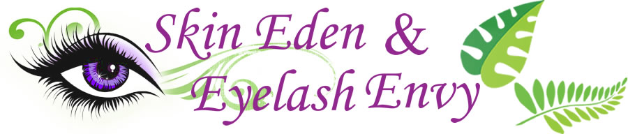 Skin Eden & Eyelash Envy Day Spa in San Marcos CA